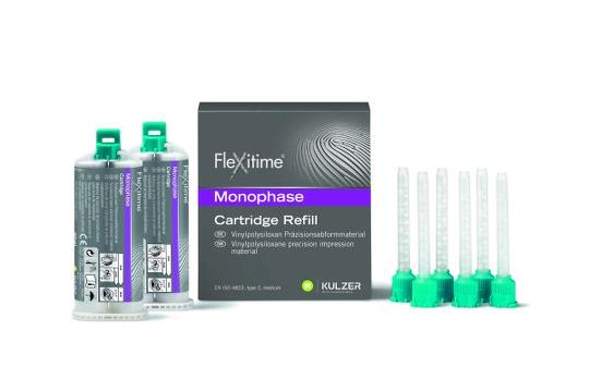 Flexitime Monophase 2x50 ml.+ 6 bl.spetsar